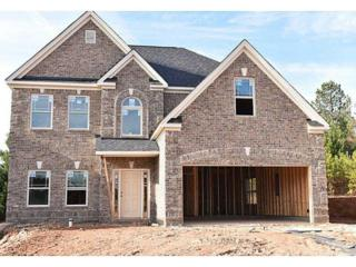 442  Watercourse Way  , Lawrenceville, GA 30046 (MLS #5376378) :: The Buyer's Agency