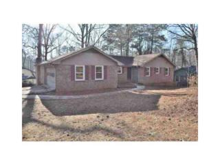 2802  Tony Drive  , Lawrenceville, GA 30044 (MLS #5376659) :: The Buyer's Agency