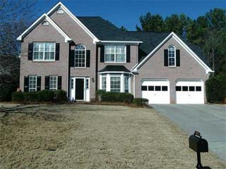 5575  Grove Place Crossing SW , Lilburn, GA 30047 (MLS #5376747) :: The Buyer's Agency