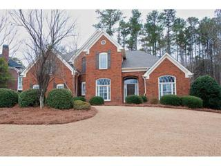 6225  Zinfandel Drive  , Suwanee, GA 30024 (MLS #5376910) :: The Buyer's Agency