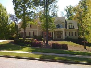 2824  Thurleston Lane  , Duluth, GA 30097 (MLS #5376981) :: The Buyer's Agency