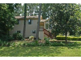 2124  Dayron Circle  , Marietta, GA 30062 (MLS #5376984) :: Dillard and Company Realty Group