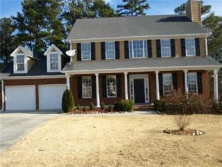 801  Towering Pine Trail  , Lawrenceville, GA 30045 (MLS #5376989) :: The Buyer's Agency
