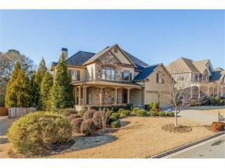 840  Nob Ridge Drive  , Marietta, GA 30064 (MLS #5376992) :: North Atlanta Home Team