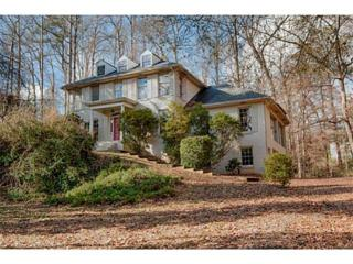 3620  Cloudland Drive NW , Atlanta, GA 30327 (MLS #5377019) :: The Hinsons - Mike Hinson & Harriet Hinson