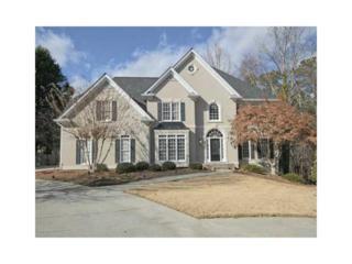 10660  Kingsmark Trail  , Alpharetta, GA 30022 (MLS #5377082) :: North Atlanta Home Team