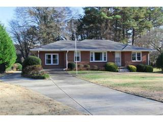 3101  Meadowood Lane  , Atlanta, GA 30341 (MLS #5377174) :: Dillard and Company Realty Group