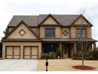 1350  Waverly Glen Drive  , Alpharetta, GA 30004 (MLS #5377240) :: North Atlanta Home Team