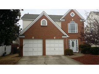 1150  Birchwood Lane  , Roswell, GA 30076 (MLS #5377249) :: The Buyer's Agency