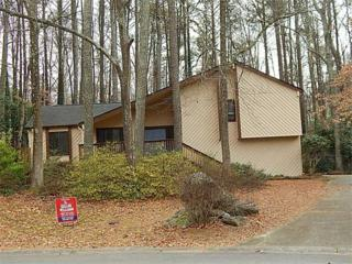 2986  Kodiak Court  , Marietta, GA 30062 (MLS #5377268) :: Dillard and Company Realty Group