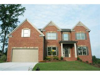 2002  Side Branch Way  , Lawrenceville, GA 30045 (MLS #5377306) :: The Buyer's Agency