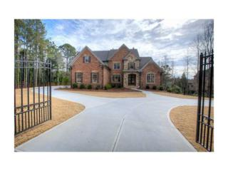 9123  Eves Circle  , Roswell, GA 30076 (MLS #5377310) :: The Buyer's Agency
