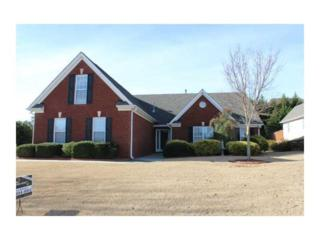 1202  Fountain Head Court  , Lawrenceville, GA 30043 (MLS #5377312) :: The Buyer's Agency