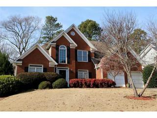 785  Club Chase Court  , Roswell, GA 30076 (MLS #5377327) :: The Buyer's Agency