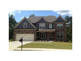 1129  Blankets Creek Drive  , Canton, GA 30114 (MLS #5377350) :: Dillard and Company Realty Group