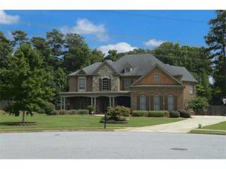 1775  Severbrook Place  , Lawrenceville, GA 30043 (MLS #5377354) :: The Buyer's Agency