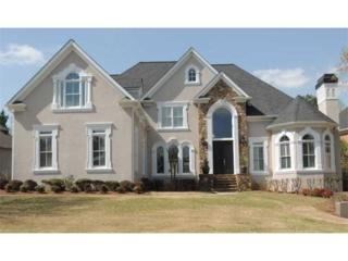 1135  Ascott Valley Drive  , Johns Creek, GA 30097 (MLS #5377355) :: The Buyer's Agency