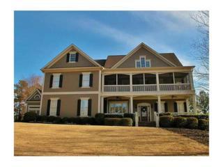 5684  Mountain Oak Drive  , Braselton, GA 30517 (MLS #5377363) :: The Buyer's Agency