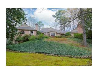 2660 W Wesley Road  , Atlanta, GA 30327 (MLS #5377380) :: The Hinsons - Mike Hinson & Harriet Hinson