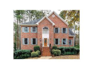 1852  Kristen Mill Way  , Marietta, GA 30062 (MLS #5377526) :: Dillard and Company Realty Group