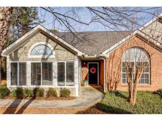 8106  Harvest Ridge Lane  8106, Alpharetta, GA 30022 (MLS #5377552) :: North Atlanta Home Team