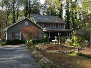 3303  Callie Still Road  , Lawrenceville, GA 30045 (MLS #5377557) :: The Buyer's Agency