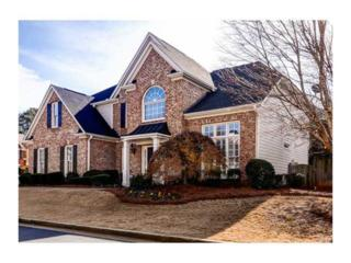2555  East Madison Drive  , Dunwoody, GA 30360 (MLS #5377608) :: Dillard and Company Realty Group