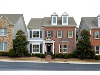 Roswell, GA 30075 :: Dillard and Company Realty Group