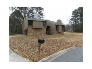 2581  Thorns Hill Place SW , Marietta, GA 30064 (MLS #5377700) :: Dillard and Company Realty Group