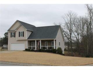 15  Cobblestone Drive  , Cartersville, GA 30120 (MLS #5377817) :: Dillard and Company Realty Group