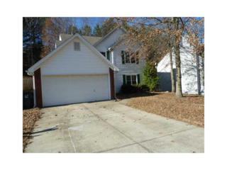 3002  Sentinel Circle  , Lawrenceville, GA 30043 (MLS #5377820) :: Dillard and Company Realty Group
