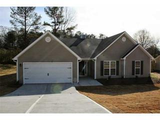 533  Embassy Walk  , Winder, GA 30680 (MLS #5377821) :: Dillard and Company Realty Group