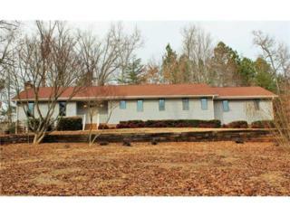 602  Pine Lake Drive  , Cumming, GA 30040 (MLS #5378014) :: North Atlanta Home Team