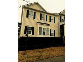 3971  Station Way  0, Suwanee, GA 30024 (MLS #5378965) :: The Buyer's Agency
