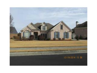 375  Middleton Place  , Grayson, GA 30017 (MLS #5380756) :: The Buyer's Agency