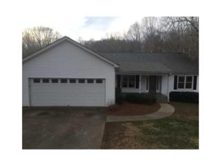 3422  South View Trail  , Gainesville, GA 30506 (MLS #5381629) :: The Buyer's Agency