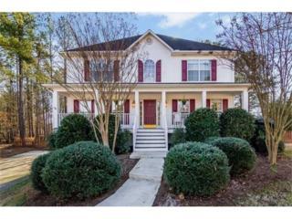 1265  Penncross Court SW , Marietta, GA 30064 (MLS #5381946) :: North Atlanta Home Team