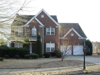 3760  Devenwood Way  , Buford, GA 30519 (MLS #5382129) :: The Buyer's Agency