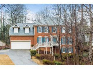 2468  Chancery Place NE , Marietta, GA 30066 (MLS #5382140) :: North Atlanta Home Team