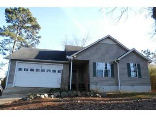 6130  Oak Hill Drive  , Flowery Branch, GA 30542 (MLS #5383456) :: The Buyer's Agency