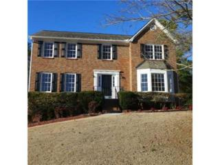 2860  Springtime Court  , Lawrenceville, GA 30043 (MLS #5384537) :: The Buyer's Agency