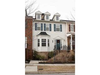 1309  Park Pass Way  1309, Suwanee, GA 30024 (MLS #5384690) :: The Buyer's Agency