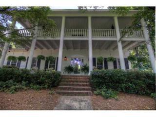 3000  Tara Terrace  , Marietta, GA 30066 (MLS #5384691) :: The Buyer's Agency
