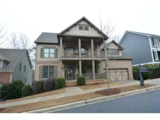 4748  Arbor Crest Place  4748, Suwanee, GA 30024 (MLS #5385159) :: The Buyer's Agency