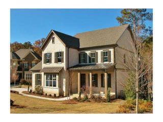 3270  Lost Mill Trace  , Marietta, GA 30062 (MLS #5385770) :: The Buyer's Agency