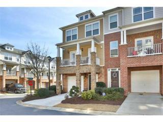 3315  Regatta Grove  3315, Alpharetta, GA 30004 (MLS #5386920) :: North Atlanta Home Team