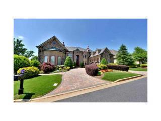 3636  Lake Ridge Court  , Gainesville, GA 30506 (MLS #5387021) :: The Buyer's Agency