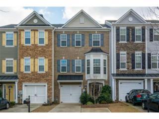3958  Church View Lane  3958, Suwanee, GA 30024 (MLS #5388119) :: The Buyer's Agency