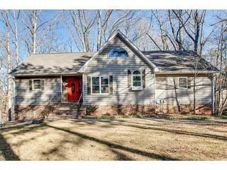 6115  Mcever Road  , Flowery Branch, GA 30542 (MLS #5388214) :: The Buyer's Agency