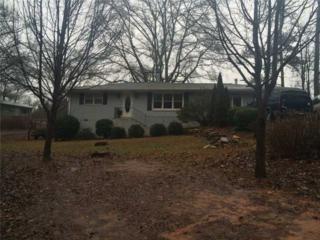 20  Burnett Circle  , Alpharetta, GA 30009 (MLS #5388254) :: North Atlanta Home Team